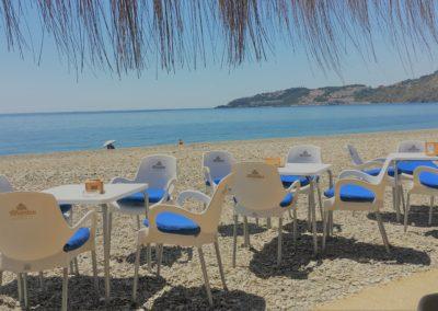 Beach Salobreña
