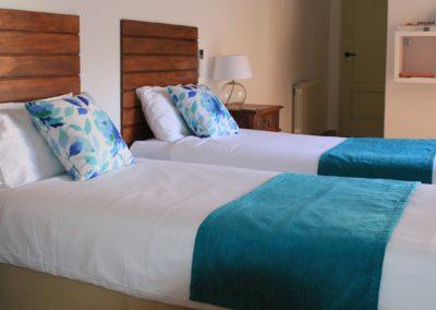 room Chinchirilla Casa del Patio