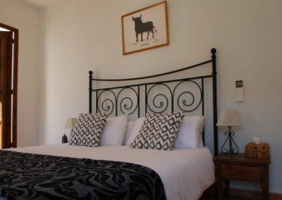 room Ermita Casa del Patio